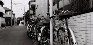 Bicycles [Many]